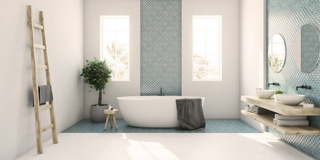 How much bathroom renovation cost