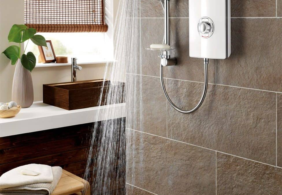 The Shower Doctor: Electric Shower Not Getting Hot