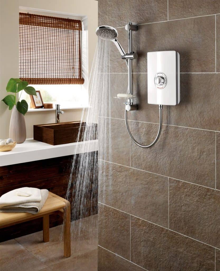 Electric Shower Not Getting Hot